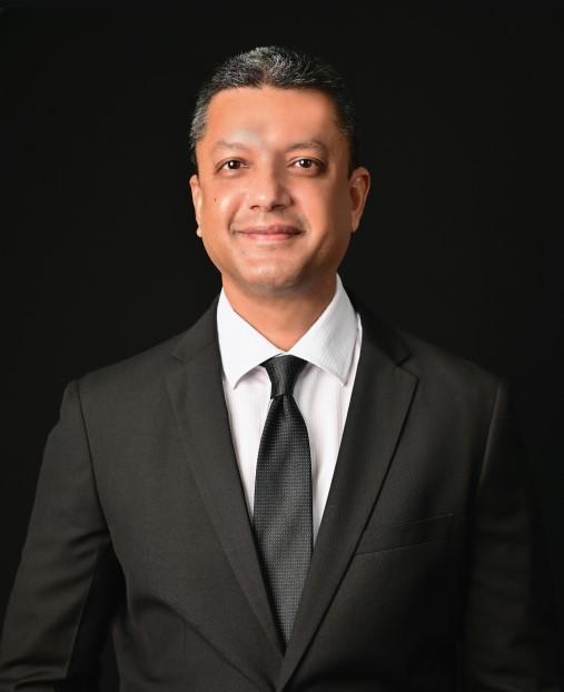 Michael Kishore Kalliecharan