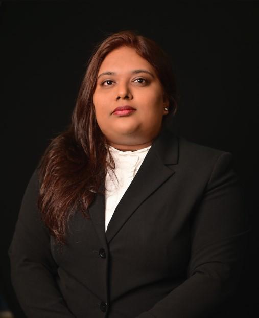 Raveena Bharrath
